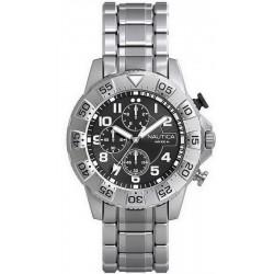 Reloj Hombre Nautica NSR 104 NAD16004G Cronógrafo