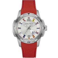 Reloj Hombre Nautica NCS 16 Flag NAI13513G