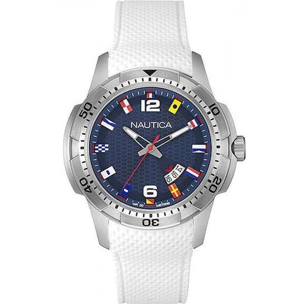 Comprar Reloj Hombre Nautica NCS 16 Flag NAI13514G