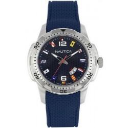 Reloj Hombre Nautica NCS 16 Flag NAI13515G