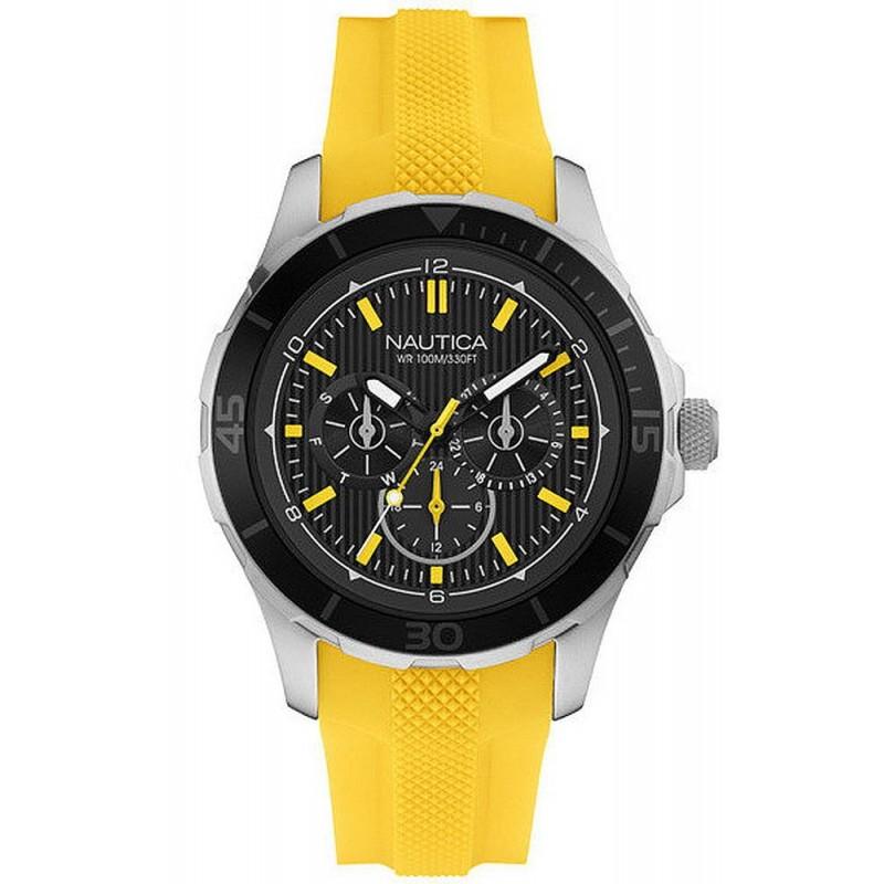 2cea66dfe90 Reloj Hombre Nautica NST 10 NAI13520G - Crivelli Shopping
