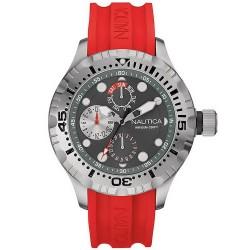 Comprar Reloj Hombre Nautica BFD 100 NAI15007G Multifunción