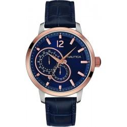 Reloj Hombre Nautica NCT 15 NAI16501G Multifunción