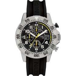 Reloj Hombre Nautica NSR 104 NAI16510G Cronógrafo