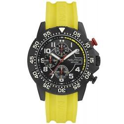 Reloj Hombre Nautica NSR 104 NAI17515G Cronógrafo