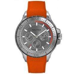 Comprar Reloj Hombre Nautica Auckland NAPAUC002 Multifunción