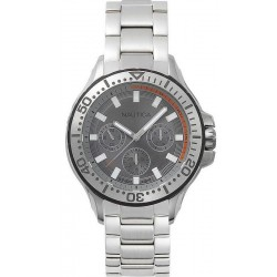 Comprar Reloj Hombre Nautica Auckland NAPAUC002BR Multifunción