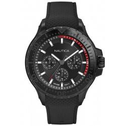 Comprar Reloj Hombre Nautica Auckland NAPAUC004 Multifunción
