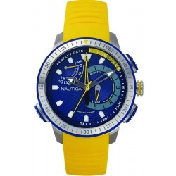 Comprar Reloj Hombre Nautica Cape Town NAPCPT001 Cronógrafo