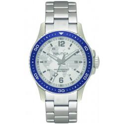Comprar Reloj Hombre Nautica Freeboard NAPFRB006