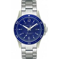 Comprar Reloj Hombre Nautica Freeboard NAPFRB008