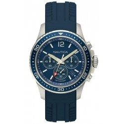 Comprar Reloj Hombre Nautica Freeboard NAPFRB009 Cronógrafo