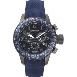 Comprar Reloj Hombre Nautica Galley Box Set NAPGLY001 Cronógrafo