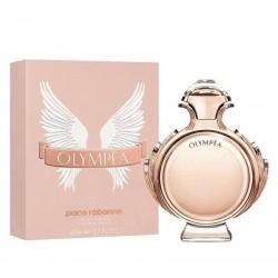 Perfume Mujer Paco Rabanne Olympea Eau de Parfum EDP 80 ml