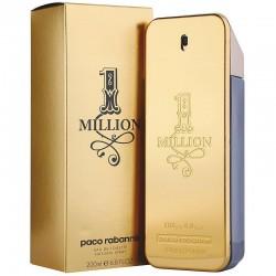 Perfume Hombre Paco Rabanne One Million Eau de Toilette EDT 200 ml