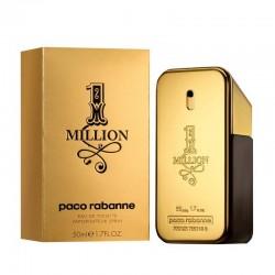 Perfume Hombre Paco Rabanne One Million Eau de Toilette EDT 50 ml