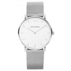 Comprar Reloj Unisex Paul Hewitt Sailor Line PH-SA-S-SM-W-4S