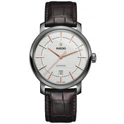 Comprar Reloj Rado Hombre DiaMaster XL Automatic R14074096 Cerámica