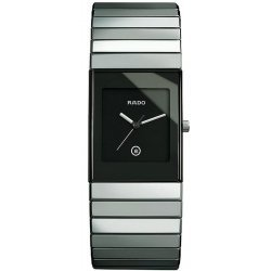 Comprar Reloj Rado Hombre Ceramica Quartz R21826222