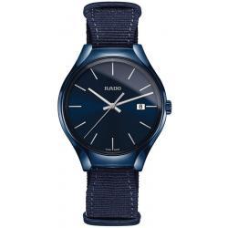 Comprar Reloj Rado Hombre True Blue L Quartz R27235206 Cerámica