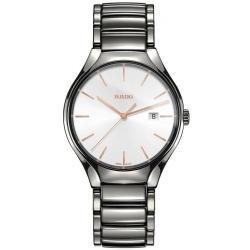Comprar Reloj Rado Hombre True L Quartz R27239102 Cerámica
