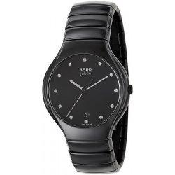 Comprar Reloj Rado Hombre True L Jubilé Quartz R27653762 Cerámica