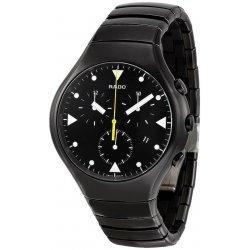 Comprar Reloj Rado Hombre True Quartz Chronograph R27815162 Cerámica