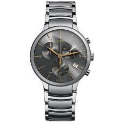 Comprar Reloj Rado Hombre Centrix Chronograph XL Quartz R30122103