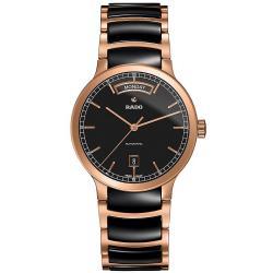 Comprar Reloj Rado Hombre Centrix Automatic Day Date L R30158172 Cerámica