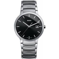 Comprar Reloj Rado Hombre Centrix L Quartz R30927153