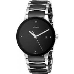 Comprar Reloj Rado Hombre Centrix Diamonds L Quartz R30934712 Cerámica Diamantes