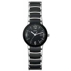 Comprar Reloj Rado Mujer Centrix S Quartz R30935152 Cerámica
