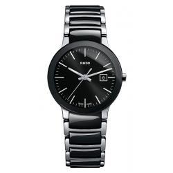 Comprar Reloj Rado Mujer Centrix S Quartz R30935162 Cerámica