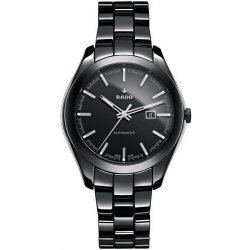 Comprar Reloj Rado Hombre HyperChrome Automatic M R32260152 Cerámica