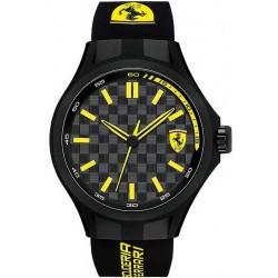Reloj Hombre Scuderia Ferrari Pit Crew 0830158