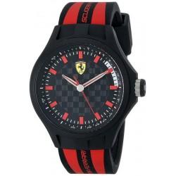Comprar Reloj Hombre Scuderia Ferrari Pit Crew 0830172