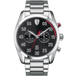 Comprar Reloj Hombre Scuderia Ferrari D50 Chrono 0830176