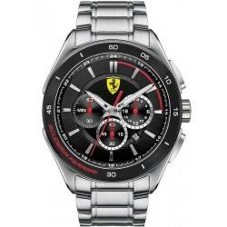 Comprar Reloj Hombre Scuderia Ferrari Gran Premio Chrono 0830188