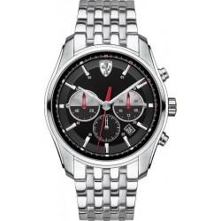 Comprar Reloj Hombre Scuderia Ferrari GTB-C Chrono 0830197