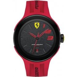 Comprar Reloj Hombre Scuderia Ferrari FXX 0830220