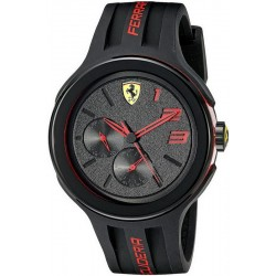 Comprar Reloj Hombre Scuderia Ferrari FXX 0830223