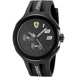 Comprar Reloj Hombre Scuderia Ferrari FXX 0830225