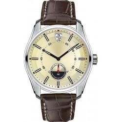 Comprar Reloj Hombre Scuderia Ferrari GTB-C 0830232