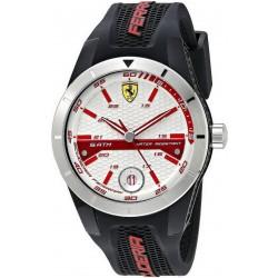 Comprar Reloj Hombre Scuderia Ferrari Red Rev 0830250