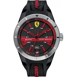Comprar Reloj Hombre Scuderia Ferrari Red Rev T 0830253