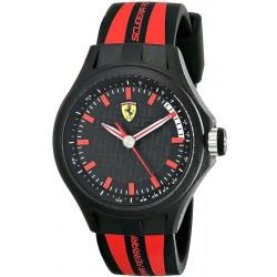 Comprar Reloj Hombre Scuderia Ferrari Pit Crew 0840002