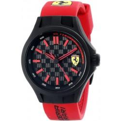 Comprar Reloj Hombre Scuderia Ferrari Pit Crew 0840003