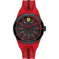 Comprar Reloj Hombre Scuderia Ferrari Red Rev 0840005