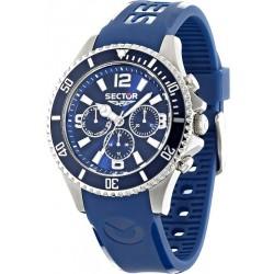Comprar Reloj Hombre Sector 230 R3251161003 Multifunción Quartz