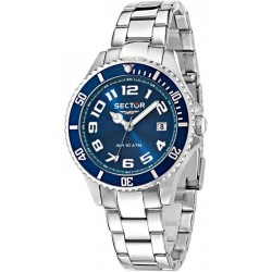 Reloj Hombre Sector 230 R3253161013 Quartz